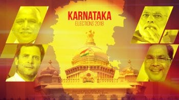 Why the Karnataka elections are a harsh reminder that institutions are still 'caged parrots'