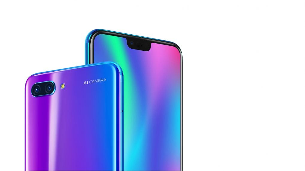 Honor 10 review: It will not let you down