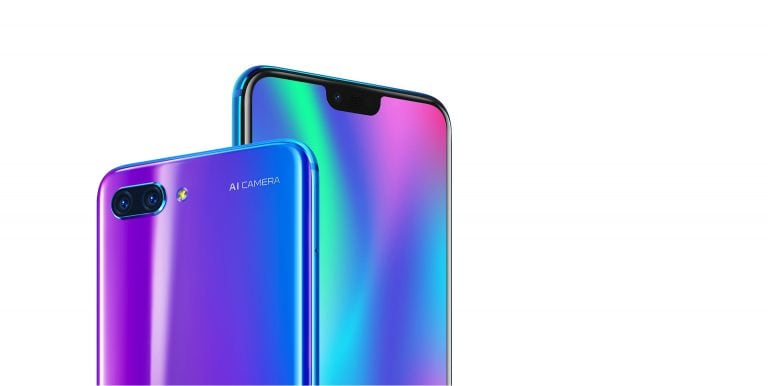 Honor View 20 will also feature a punch-hole all-screen design