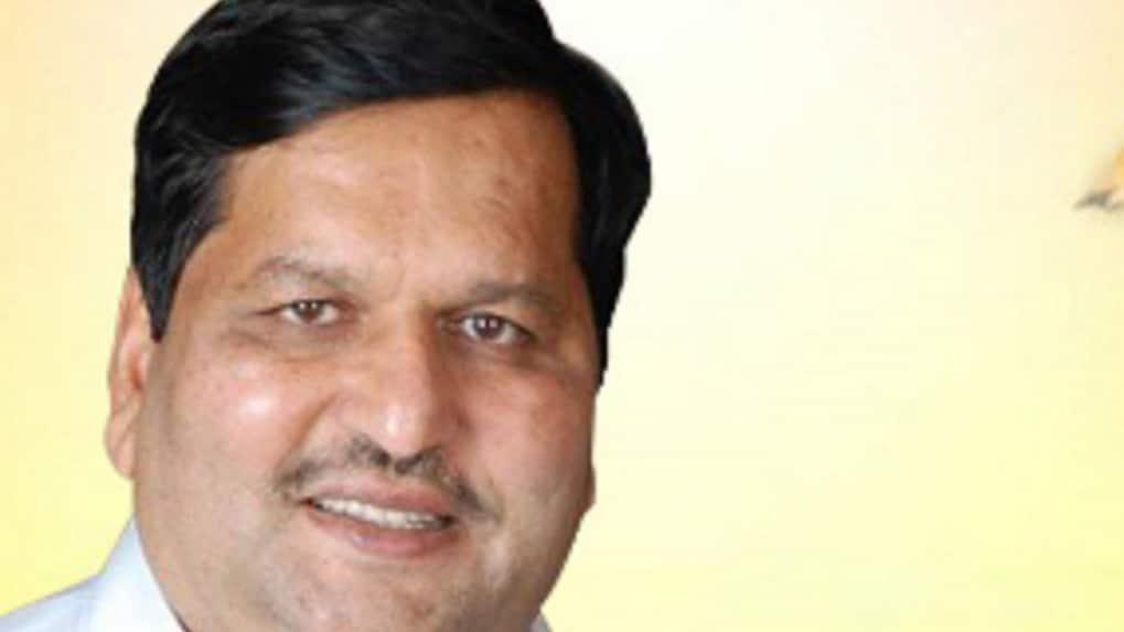 Mangal Prabhat Lodha richest realty entrepreneur in India: Hurun report