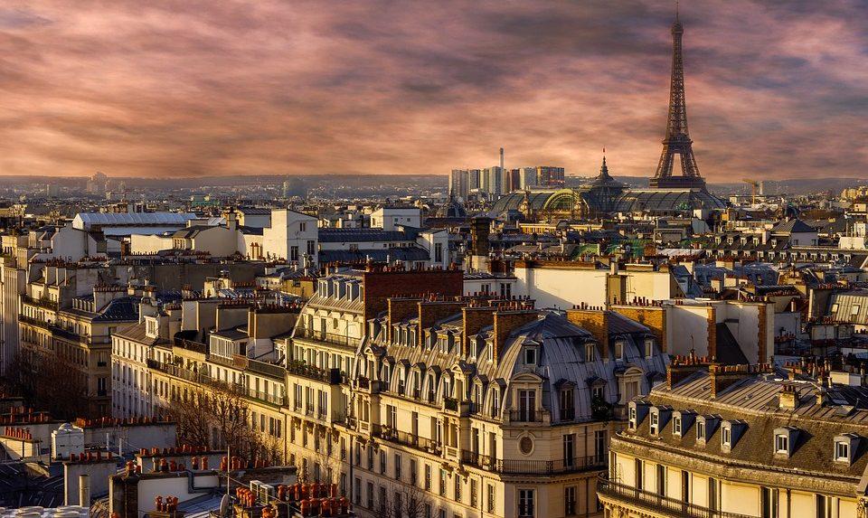 We'll always have Paris…