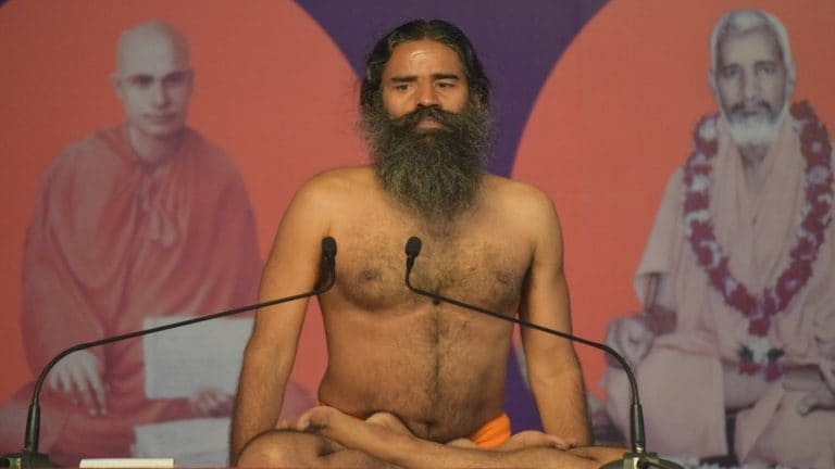 Patanjali invests in businesses with zero operations
