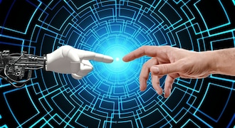 Artificial intelligence will match human intelligence by 2062, says expert