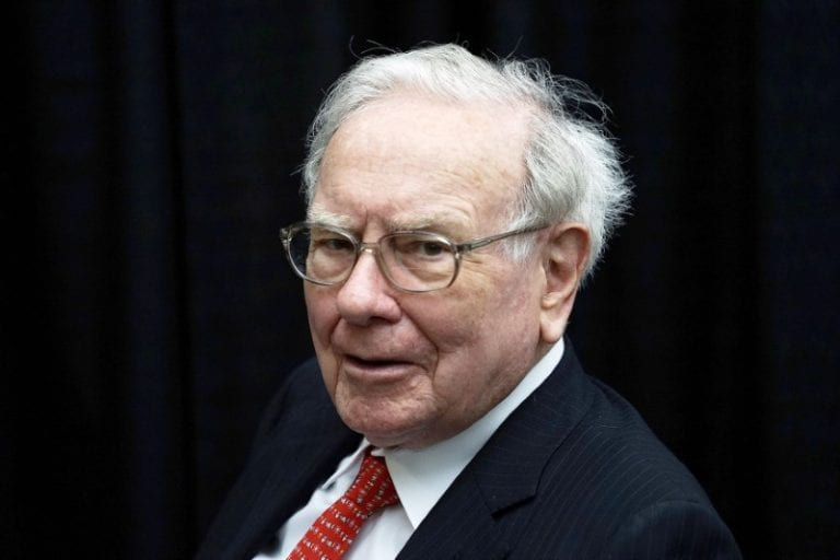 Warren Buffett's Berkshire Hathaway looking to buy 10% stake in Kotak Mahindra Bank