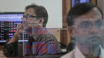 Sensex, Nifty recover after initial volatility; HUL, HDFC twins, Bharti Airtel stocks surge