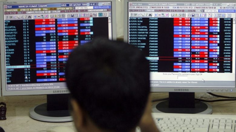 Stock expert Himanshu Gupta of Globe Capital is recommending buy on these stocks today