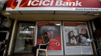 ICICI Bank to open 450 slimmer branches,to hire around 3,500 by March