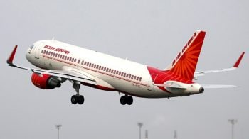 Air India flights delayed to technical hitch