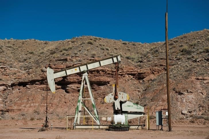 US crude oil output touches 11 million barrel a day for first time ever