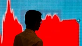 Nifty turns negative for 2019 after Tuesday's sell-off