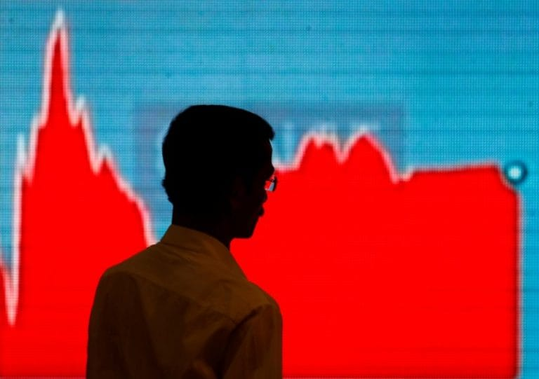 Market closes in the red due to global cues, Infosys slips nearly 3% after trading ex-dividend