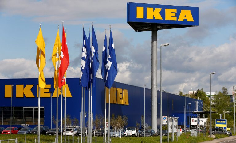 Furniture maker IKEA plans to use electric vehicles for home deliveries
