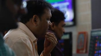 Indices extend losses, Nifty below 11,750 level; metal stocks drag