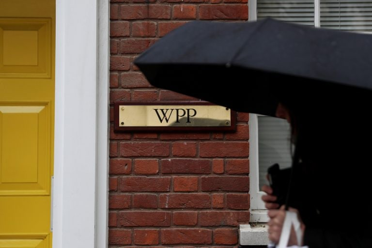 Sorrell's heir apparent flags need for radical change at WPP