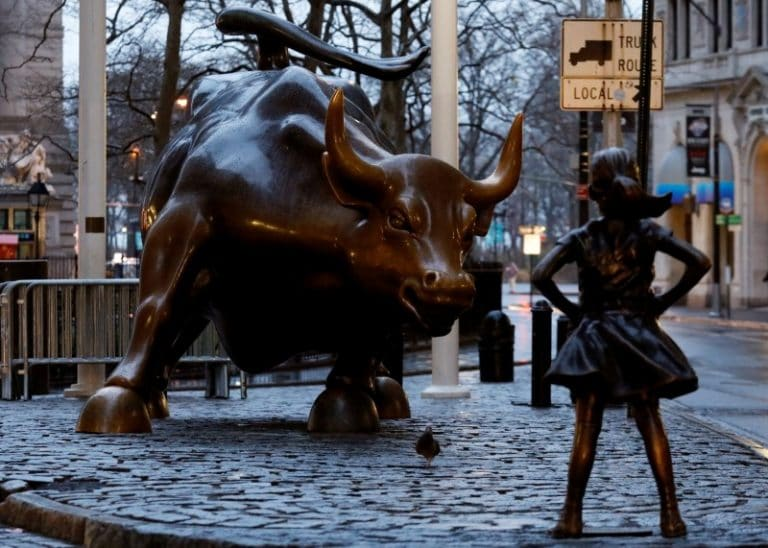 Wall Street wants more female traders, but old perceptions die hard