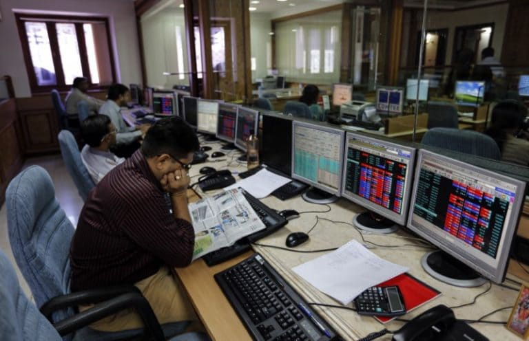 Opening Bell: Nifty begins August series on weak note, Sensex flat amid macro concerns, poor earnings