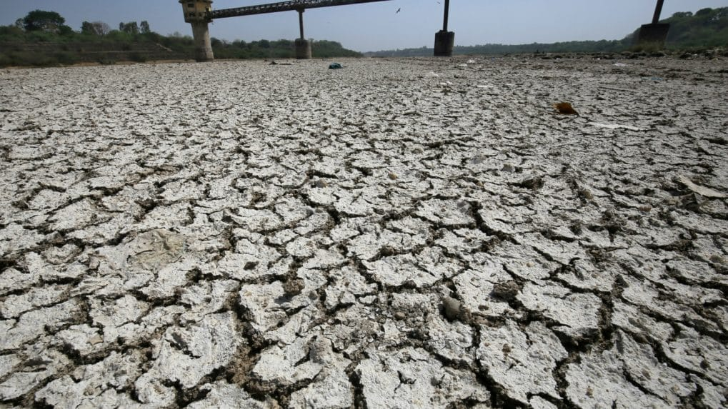 Climate change could cost India 2.8% of GDP by 2050, says World Bank