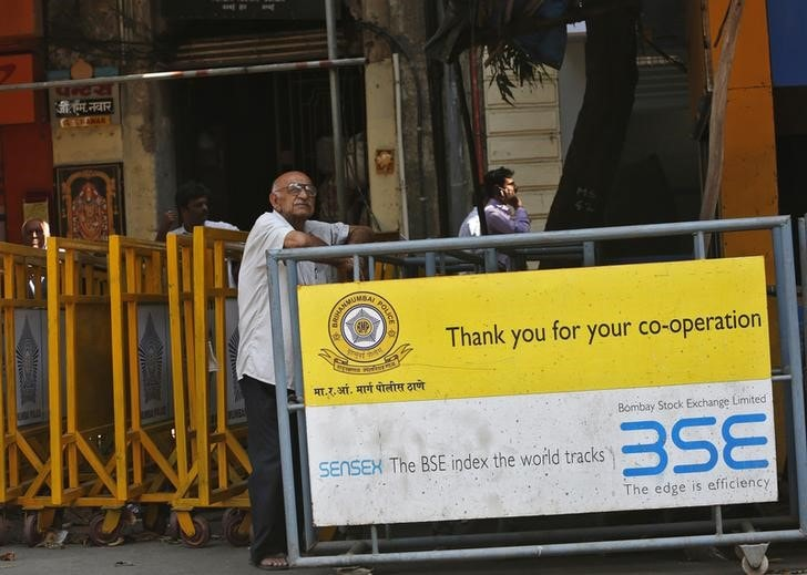 7. FIIs & DIIs: Foreign institutional investors (FIIs) sold shares worth Rs 125 crore on a net basis, while domestic institutional investors (DIIs) sold shares worth Rs 233 crore on February 11. (Image: Reuters)