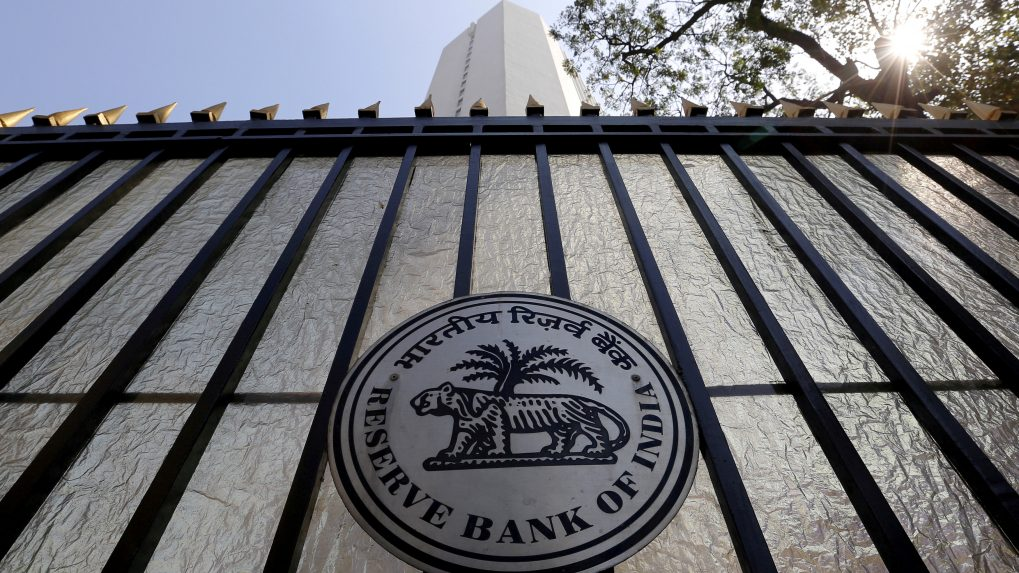 With an eye on faltering rupee, RBI to raise rates next week: poll