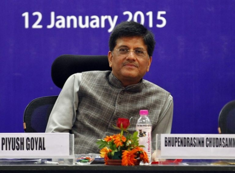 FM Goyal asks banks to meet realty firms within a fortnight to understand industry issues