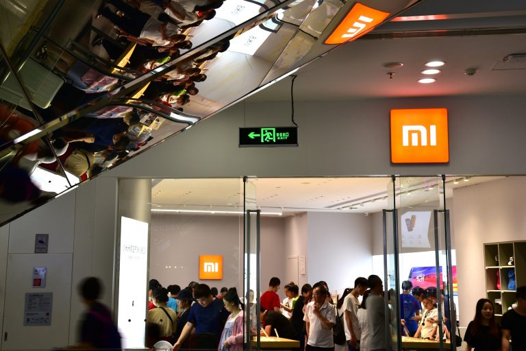 China's Xiaomi plans to raise up to $6.1 billion in Hong Kong IPO