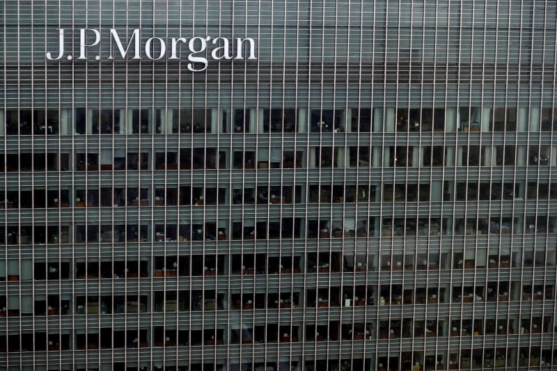 JP Morgan consults on including Gulf states in key bond index