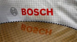 Bosch's Q2 profit up 18.86% at Rs 420 crore