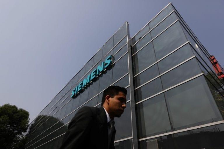 Siemens to merge industrial units in overhaul