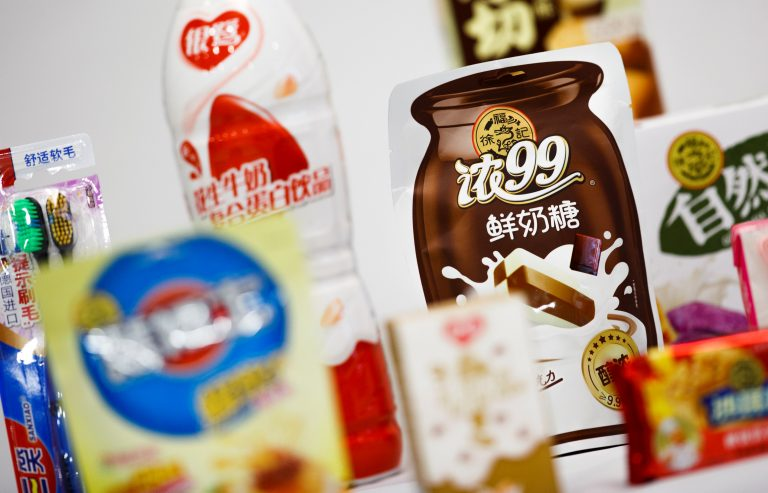Trade war or not, China Inc already reining in American brands
