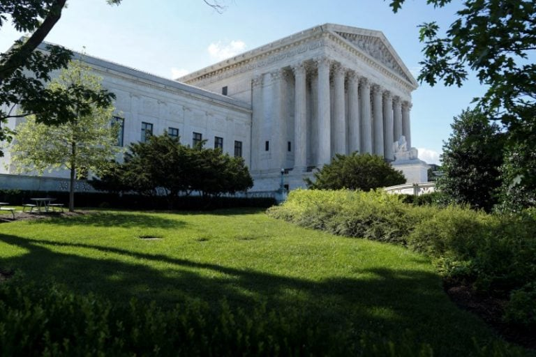 US Supreme Court rules against unions over non-member fee