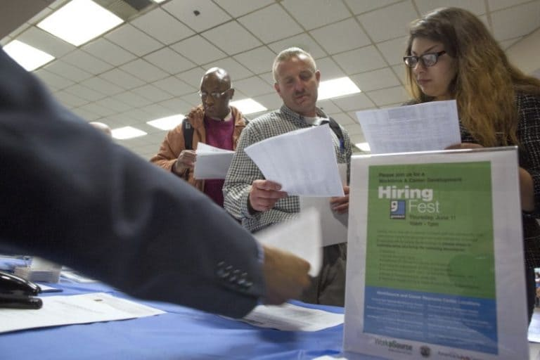 US weekly jobless claims rise more than expected