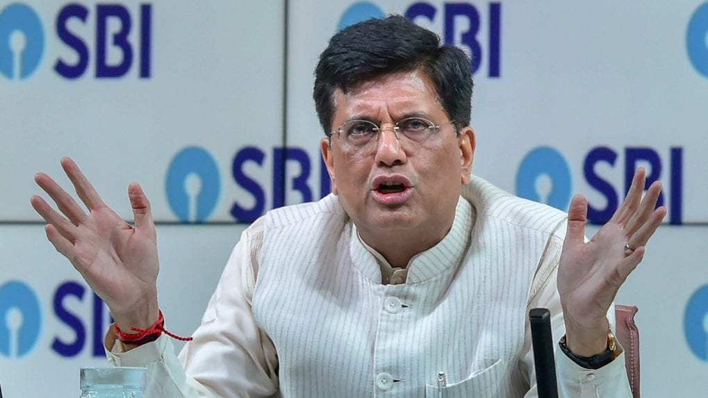 Piyush Goyal pushes for stable, predictable policy regimes for sustained growth