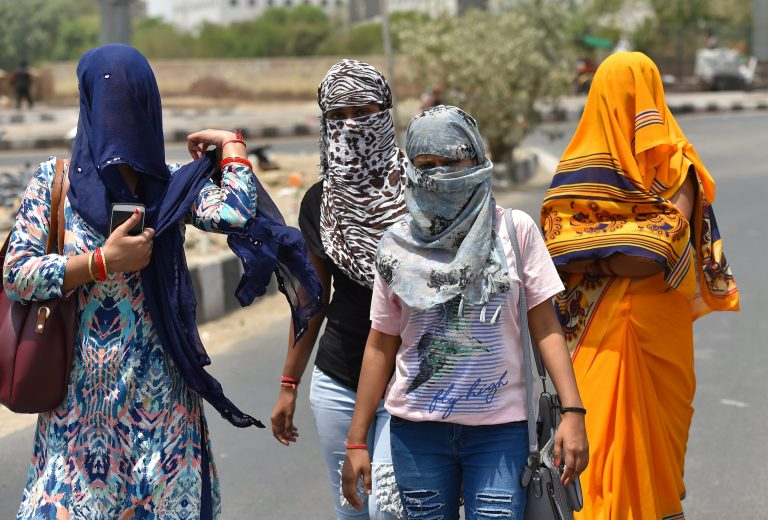 Indian cities urged to develop heat action plans as temperatures soar