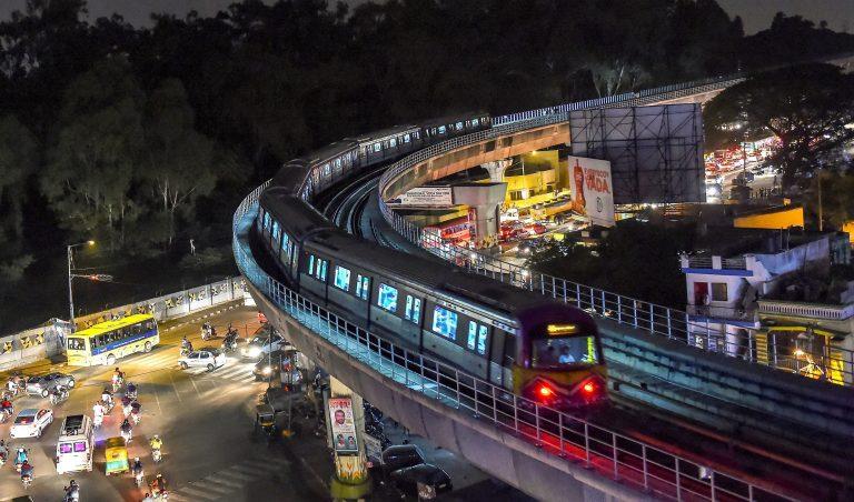 Bangalore, Delhi, Mumbai make it on new global prosperity index