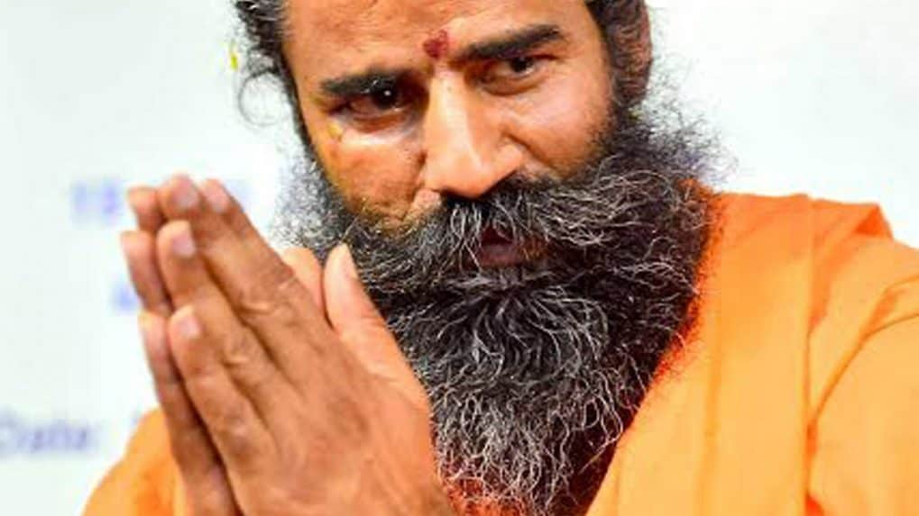 Baba Ramdev says restricting refined oil import positive for farmers, industry and workers