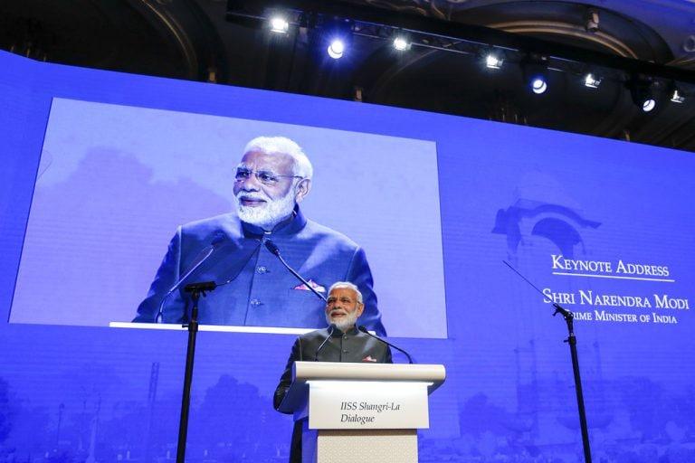 Narendra Modi's strategic vision: Gap between aspiration and reality