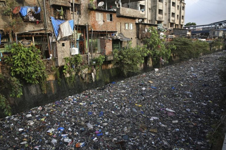 India increases grants to $15 million to handle global environment crises
