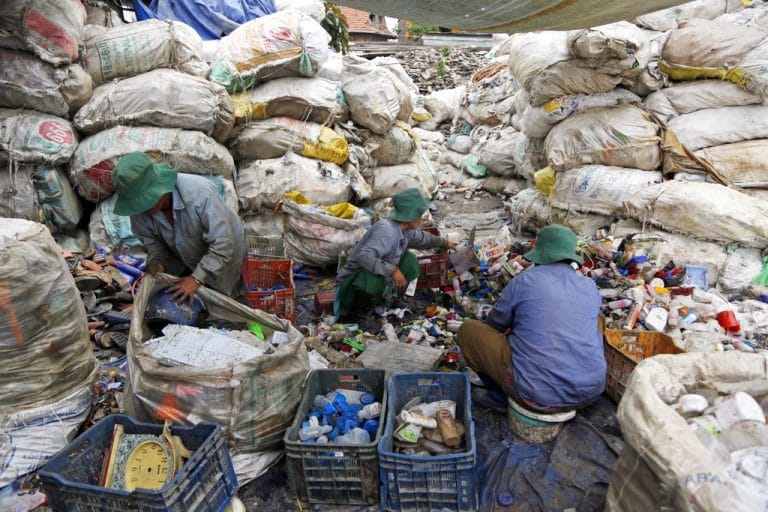 Plant to convert e-waste into bio fuel to be made operational soon
