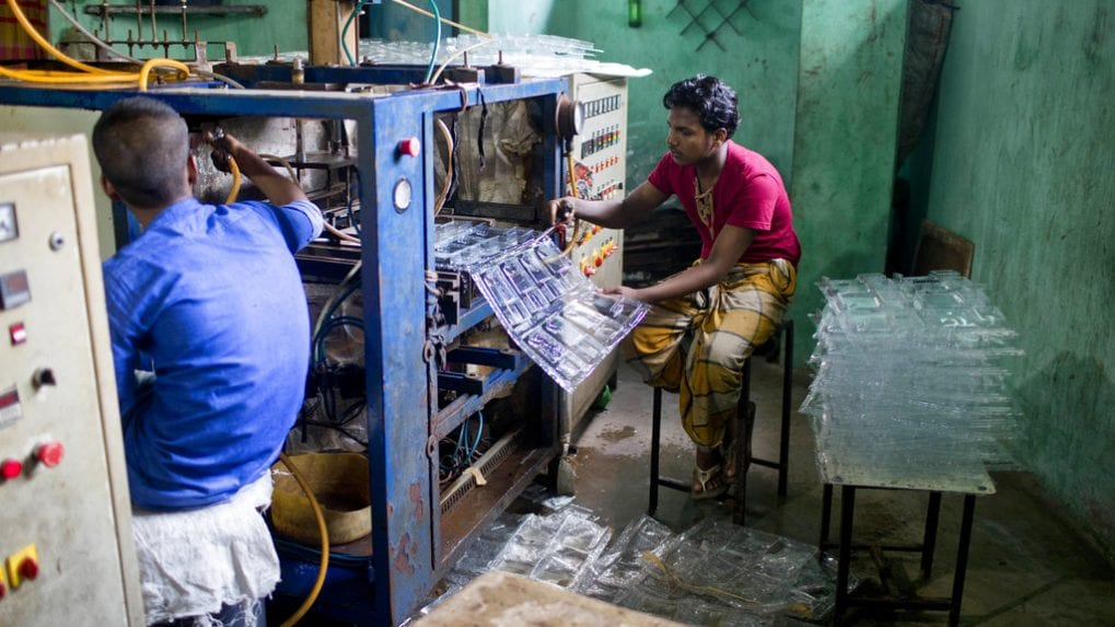 Did 50,000 MSMEs shut shop in Tamil Nadu? CNBC-TV18 does a fact-check