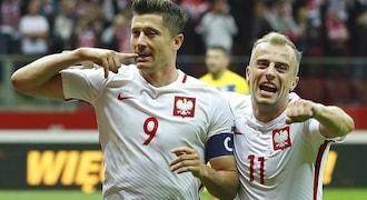 Poland, Senegal return to World Cup with Lewandowski, Mane