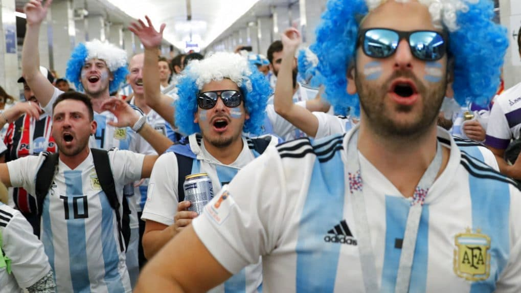 Fifa World Cup match preview: Argentina vs Iceland