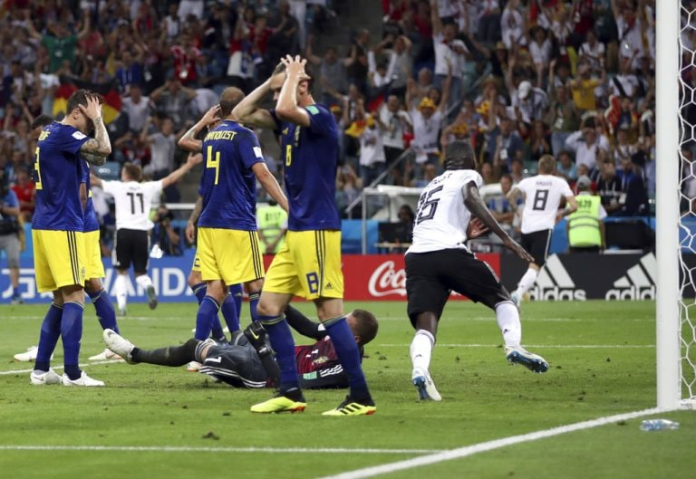 With last-gasp winner, Germany adds to comeback collection