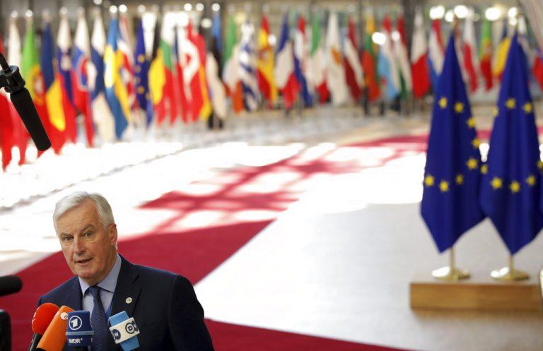 European Union to UK: Produce 'realistic' Brexit plan or risk failure