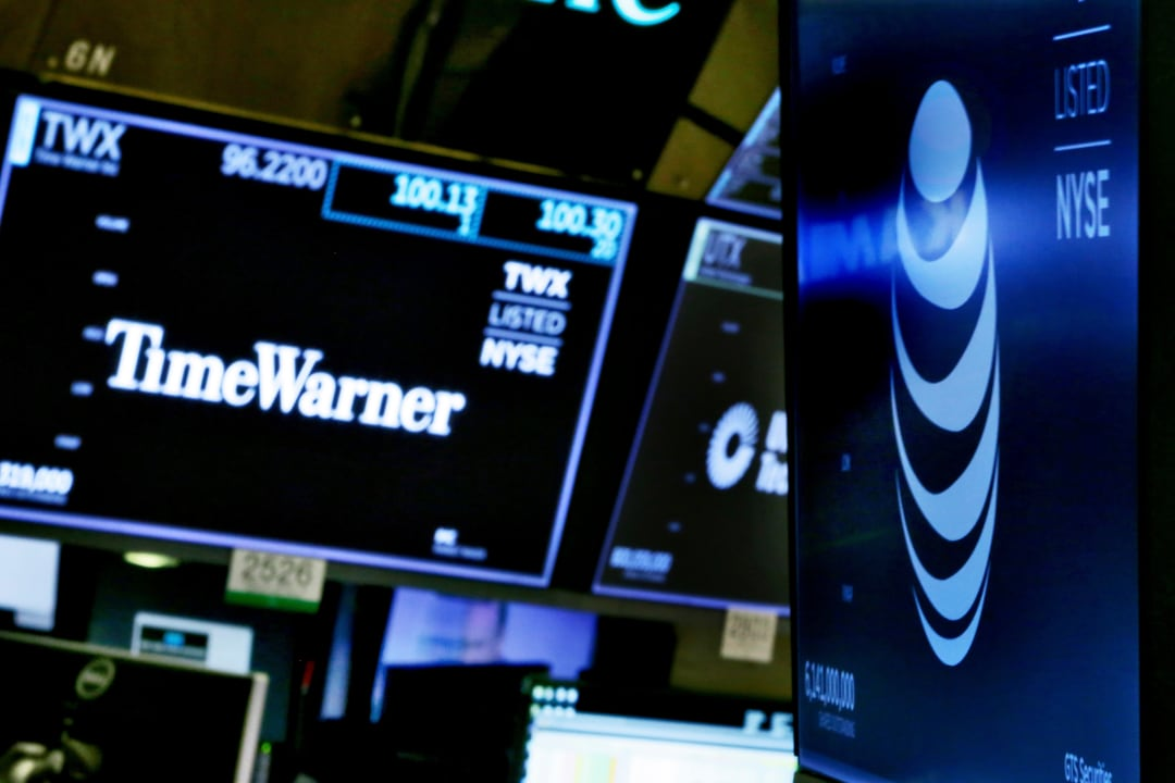 #10. AT&T: The brand value of the US-based telecom service provider stands at $108,375 million. (Image: Reuters)