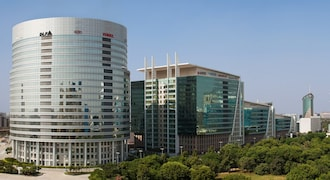 DLF to sell 49% stake in upcoming commercial project at Gurugram to Hines for about Rs 900 crore