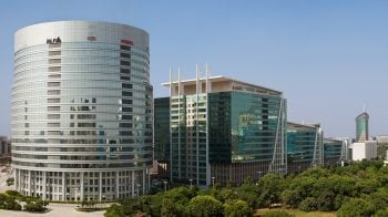 DLF pre-leases 7.7 lakh sq ft office space in Chennai to Standard Chartered GBS