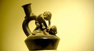 Peru's sex pots