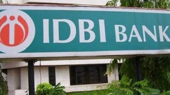 IDBI Bank shares rally 14% after Cabinet clears strategic disinvestment