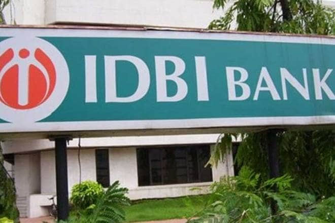 IDBI Bank: The lender announced plans to sell its 48 percent stake in its insurance joint venture IDBI Federal Life Insurance Co. The decision was announced a day after the Union cabinet approved infusing Rs 9,300 crore into IDBI Bank. (stock image)