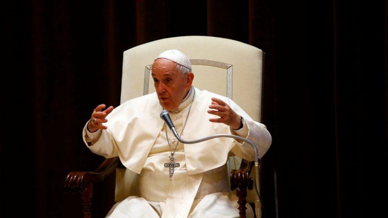 Pope calls on international community to help Kerala flood victims